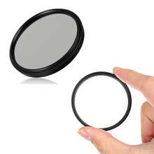62mm UV Filter + CPL Filter For Sony for Canon EOS 400D 550D For NIKON D3000 D5000 D3100 D3200 D5200 70-300 D7100 D7000 D5100