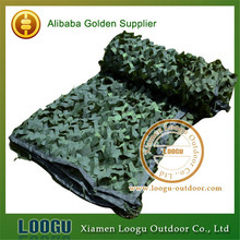 LOOGU 6M*9M Green Military Camouflage Net Hunting Camo tent Party Camouflage Net Decorations Green Camouflage Net Car-covers(China)