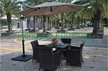 Sunny and rainy umbrella supplier,patio beach umbrella