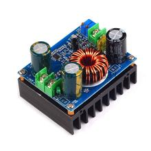 1PCS DC-DC 600W 10-60V to 12-80V Boost Converter Step-up Module Power Supply  In Stock good price