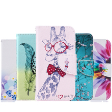 Latest Case For Samsung Galaxy J3 Pro J3110/J3119 Note 7 Mobile Phone Accessory Stand Flip Print PU Leather Wallet Housing