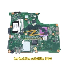 V000138830 1310A2264932 for toshiba satellite L300 L305 laptop motherboard GM45 DDR2(China)