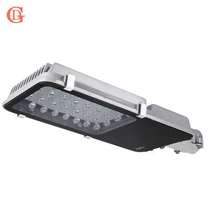 12W 24W 40W 50W 80W 100W Led Streetlight IP65 Waterproof Outdoor lighting LED streetlights Lamp Garden Lamp AC85-265V Road Lamp()