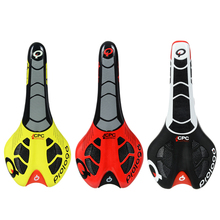 New MTB Road Bicycle Saddles comfortable cycling saddle Seat bike parts almofadas cojines cushion qualified saddle seat 5color