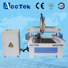 new design machinery cnc stone cutting router/lathe engrave stone 3d for marble granit tomestone