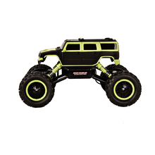 Original P1403 2.4G RC Cars 1/14 scale Remote Control Car High-speed Off-road Climbing car with Big Wheels Monster Trucks