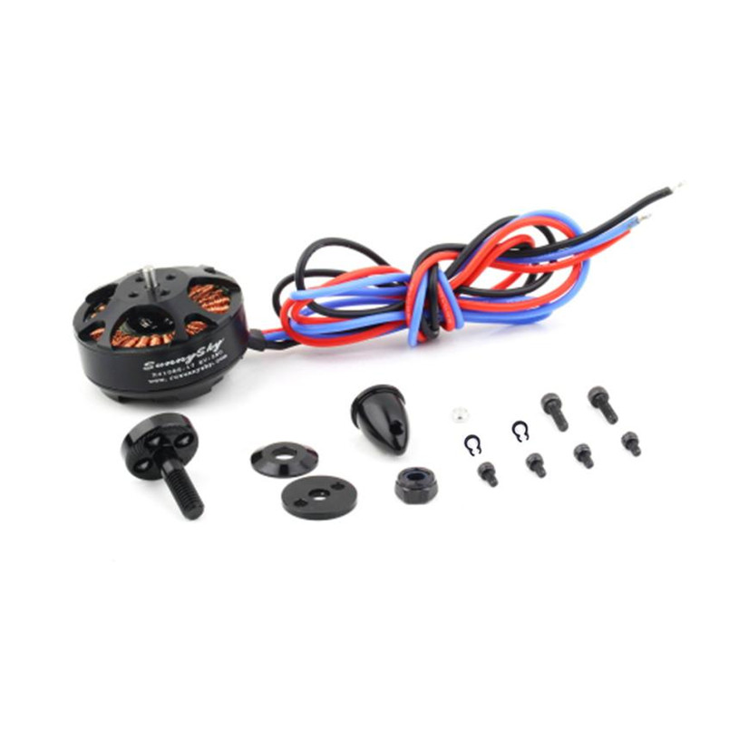 X4108S 380KV Outrunner Brushless Motor for Quad Helicopter Multi-rotor  SEP 26<br><br>Aliexpress