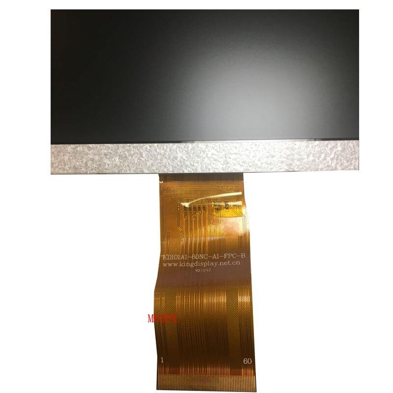 "KYV-N2 V1 VGA AV LCD Controller Board For 8/"" TFT A080SN01 800x600 60P LCD Screen"