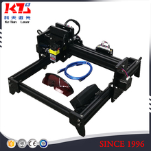 Ketian 500MW Mini cnc router laser Engraving Machine Automatic laser cutter DIY Print