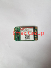 Free Ship By DHL 10PCS SIM7100A MINI PCIE  LTE B2/B4/B5/B17 TCP/UDP/FTP/FTPS/HTTP/HTTPS standalone GPS 100% New JINYUSHI stock