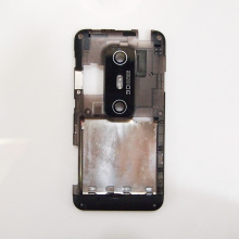 ZUCZUG New Middle Frame Housing Case For HTC EVO 3D X515 G17 With Antenna+Camera Lens(China)
