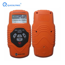 OBDII Scanner T55 Free Update on Internet Engine/Airbag/ABS/Auto Trans Tool Multilingual English/German(China)