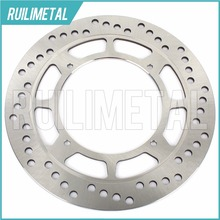 Buy Front Brake Disc Rotor HONDA CRM 75 R 1995 1996 1997 1998 1999 95 96 97 98 99 MTX 80 RF CR XL XLR 125 RW 200 R RII 1985 for $57.36 in AliExpress store