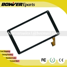 A+   Digma Optima 10.7 10.8 TS1008AW 3G 10.1inch capacitive touch screen digitizer glass for tablet pc mid