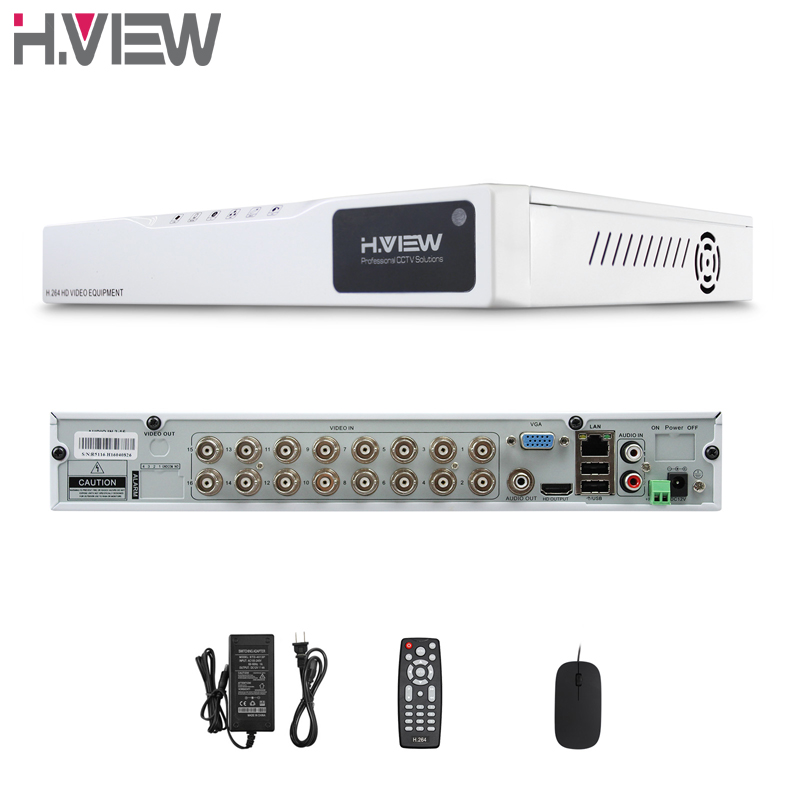 16 CH 1080N CCTV DVR Recorder H.264 HDMI Network Digital Video Recorder Suit Anolg AHD CCTV Camera  For Home Security System<br><br>Aliexpress