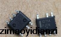 Chip commonly used SMT IC 1271a NCP1271A LCD supply 20PCS in stock can pay(China)