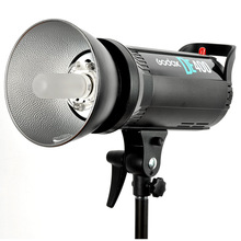 Godox DE400 400W Pro Photography Studio Strobe Flash Light Lamp Head 220V