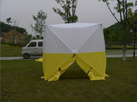 Factory directly selling internatioinal Economy Pop Up Tents Deluxe Confined Space Tent Outdoor construction tent & Pop Up Work Tents - Shop Cheap Pop Up Work Tents from China Pop Up ...