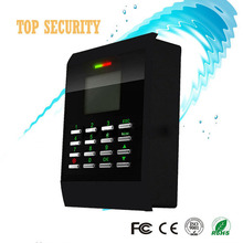 Good quality proximity RFID card access control and time recorder standalone access control system SC403/ID(China)