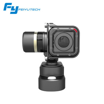 Feiyu Tech WGS 3-осные Gimbal для GoPro 4 Session Носимых Камеры