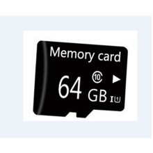High speed 32GB-64GB Class10 Micro TF card TF Memory Card + adapter !wholesale real capacity Gift 2GB 4GB 8GB 16GB class6 BT2(China)