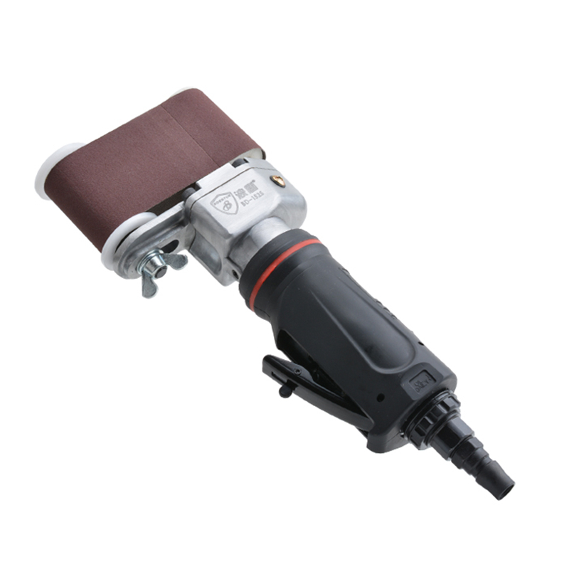 pneumatic air belt sander1