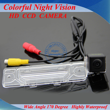CCD HD special car rear view backup camera for Renault Koleos paking system rear monitor rearview camera reversing camer