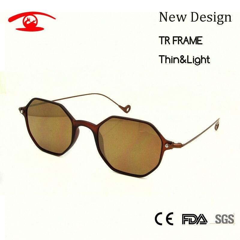 2017 New Luxury Italy Designer Womens Sunglasses Male lunette de soleil Small Size gafas de sol Revo Coating Sun Glass UV400<br><br>Aliexpress