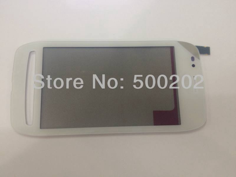 Original white color New Touch Screen Digitizer Screen glass touch panel  For Nokia Lumia 710 Free shipping<br><br>Aliexpress