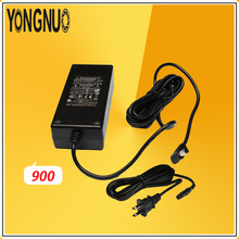 Original YONGNUO YN900 US / EU Plug 19V 5A Standard AC DC Powe Adapter For Yongnuo YN900 YN-900 LED Video Light