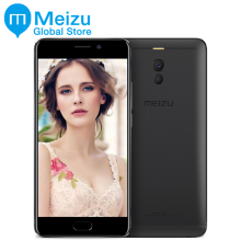 "Original Meizu M6 NOTE Snapdragon 625 3GB RAM 16GB/32GB ROM 5.5"" 1920x1080P 4G LTE cell phone 4000mAh Fast Charging(China)"