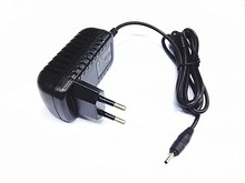 EU/US 2A AC/DC Wall Power Charger Adapter Cord For Velocity Micro Cruz T301 Tablet PC(China)