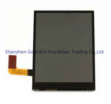 For Blackberry Storm 9500 version 024 Original Phone LCD screen display (No touch glass) replacement parts+Tools+Free shipping