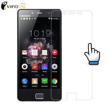 LEAGOO Elite 1 Tempered Glass 9H 2.5D Premium Screen Protector Film For LEAGOO Elite 1 Cell Phone + Free shipping
