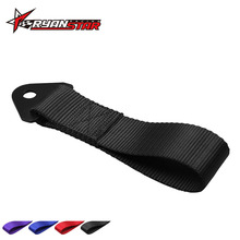 New Tow Strap High Quality Racing Car Tow Strap/Tow Ropes/Hook/Towing Bars TH024