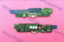 AZK New Charger Port USB Flex cable For Nokia Lumia 1320 Charging Port Dock Connector Board repair parts