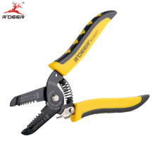 Multi-purpose Wire Stripper Pliers Cable Wire Stripper Alloy Steel Automatic Wire Stripper Hand Tools