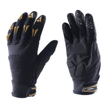 CKAHSBI Cycling Gloves Guantes Ciclismo For Bicycles Winter Windproof Warm Man Full Finger Cycling MTB Mountain Men Bike Glove