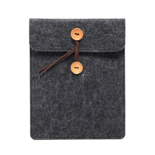 For Amazon Kindle Case Ultra Slim Wool Felt Tablet Sleeve Pouch Case for Kindle Paperwhite 2 3 /New Kindle/Kindle Voyage 6 inch