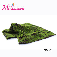 Artificial Moss No.3 Turf Plant Wall Decoration Micro Grass Landscape Home Flower Decorative Tools Simulation Plants 1M*1M