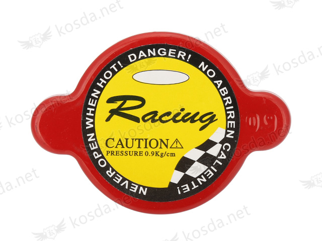 KD1626+RD Racing Radiator Cap1