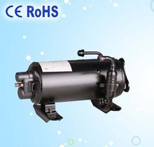 CE ROHS R407C Air conditioning system compressor for SRV camping car caravan roof top mounted travelling truck ac(China)