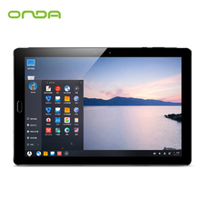 New Arrival Onda V10 Pro Phoenix OS + Android 6.0 Dual OS Tablet PC 10.1'' IPS 2560x1600 MTK MT8173 Quad Core 4GB/64GB Camera