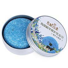 Professional Fragrances Deodorants Natural Fresh Natural Repairing Seaweed Essence Shampoo Soap Beauty Health Tools1