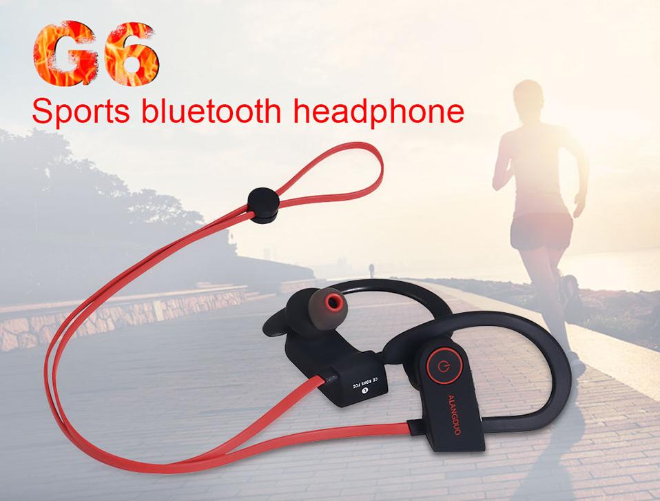 ALANGDUO sports Bluetooth earphone (1)
