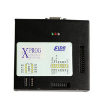 high quality X-PROG Box Xprog 5.60 ECU Programmer X prog M Box auto car diagnostic tool car code reader tools car interface