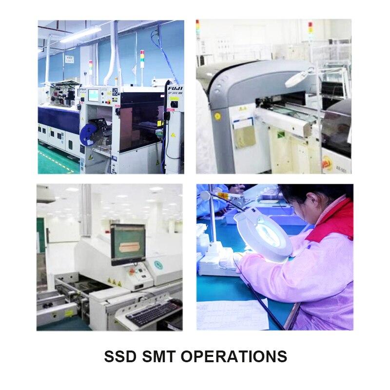 SSD SMT