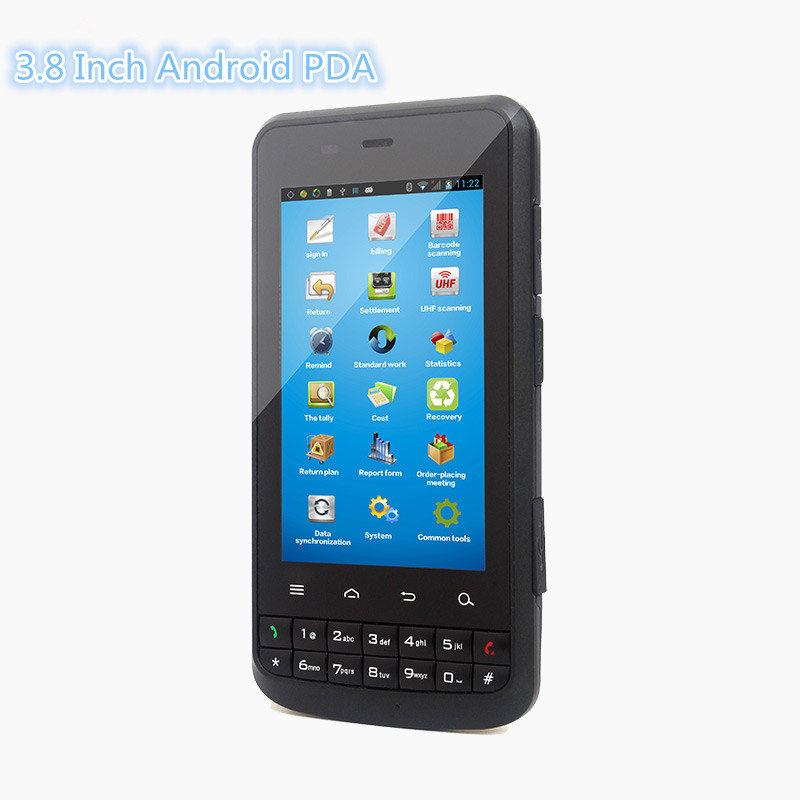 Android PDA