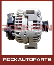 HIGH QUALITY AUTO CAR ALTERNATOR 11068 0124625007 0986047480 FOR MERCEDES BENZ(China)