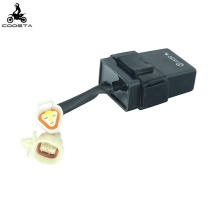 New High Performance Digital CDI Ignition Motorbike Digital Ignition CDI Box Fit For JIANSHE 250cc Engine ATV Dirt Bike DQ-177